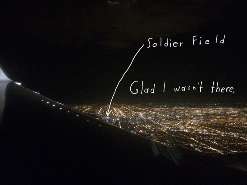 Soldier-Field