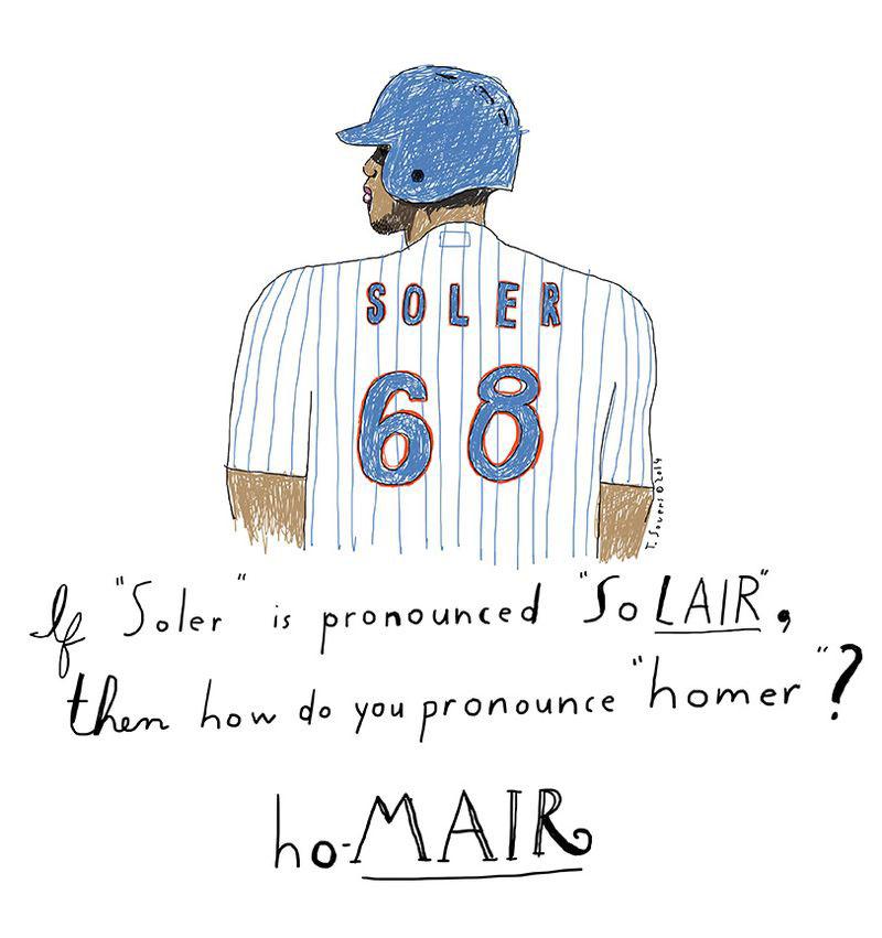Soler Homair