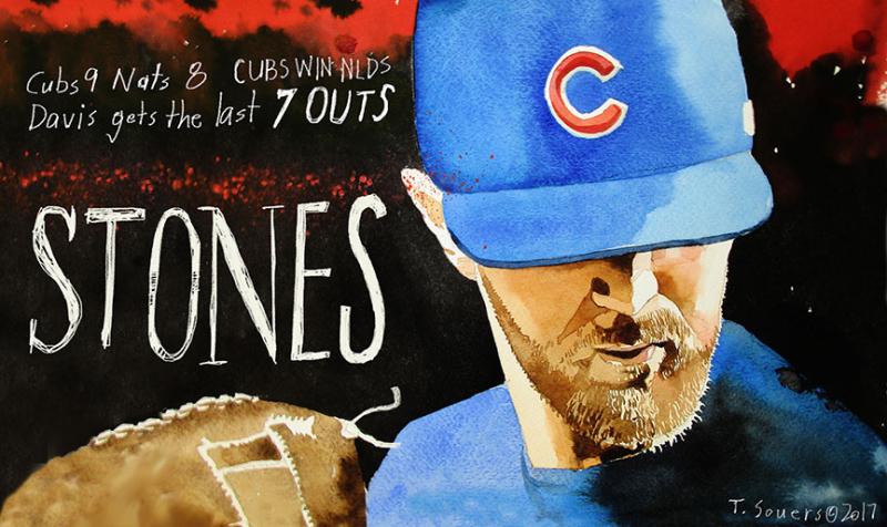 Wade-Davis -Stones