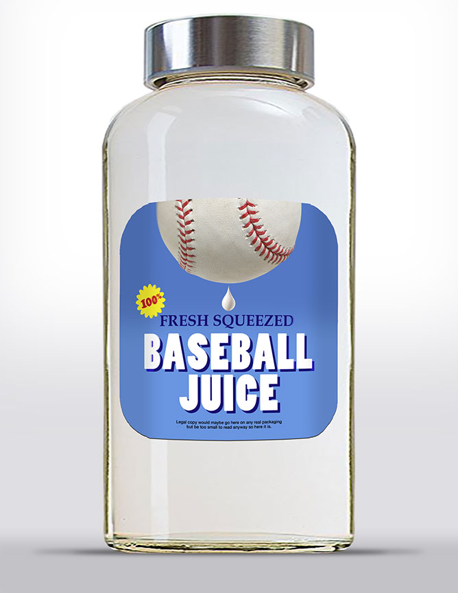 Baseball-Juice