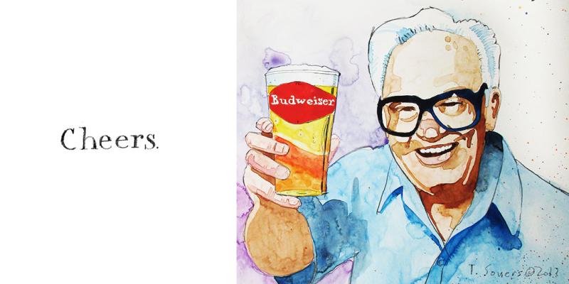 Cheers -Harry-Caray