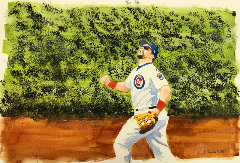 Kyle-Schwarber-Left-Field