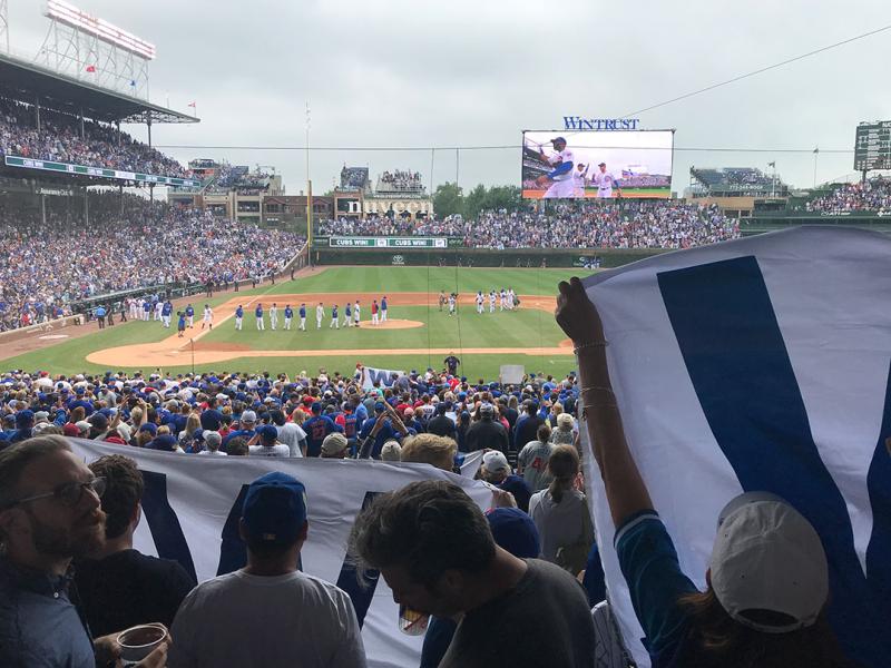 C.Cubs-Win