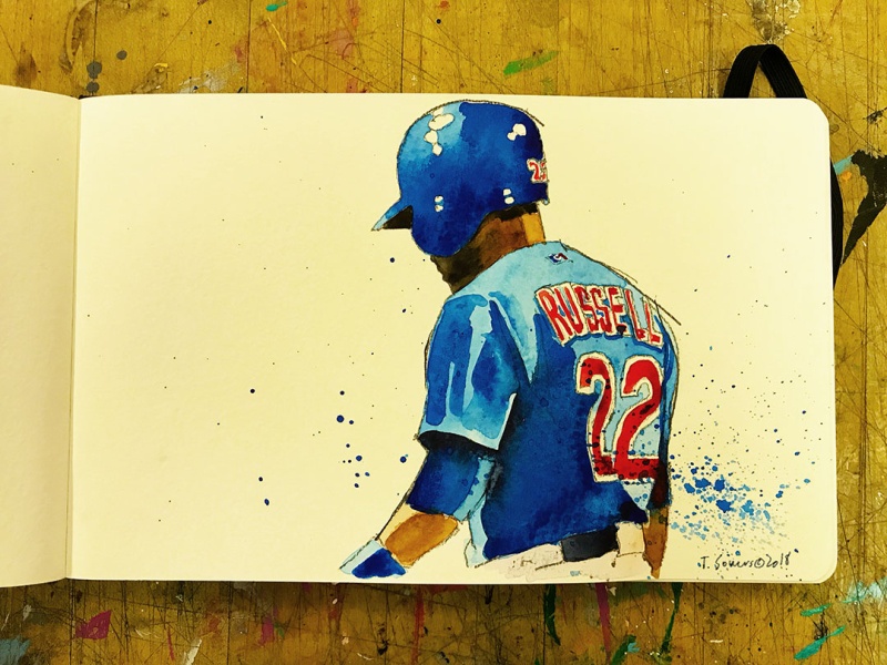 Addison-Russell