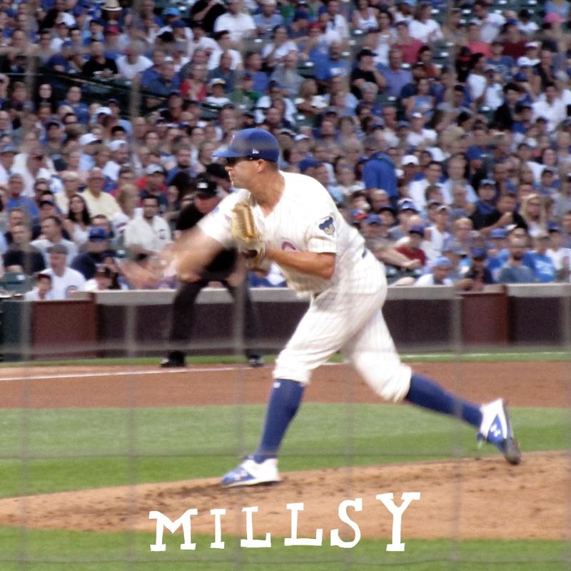 Alec-'Millsy'-Mills -Cubs