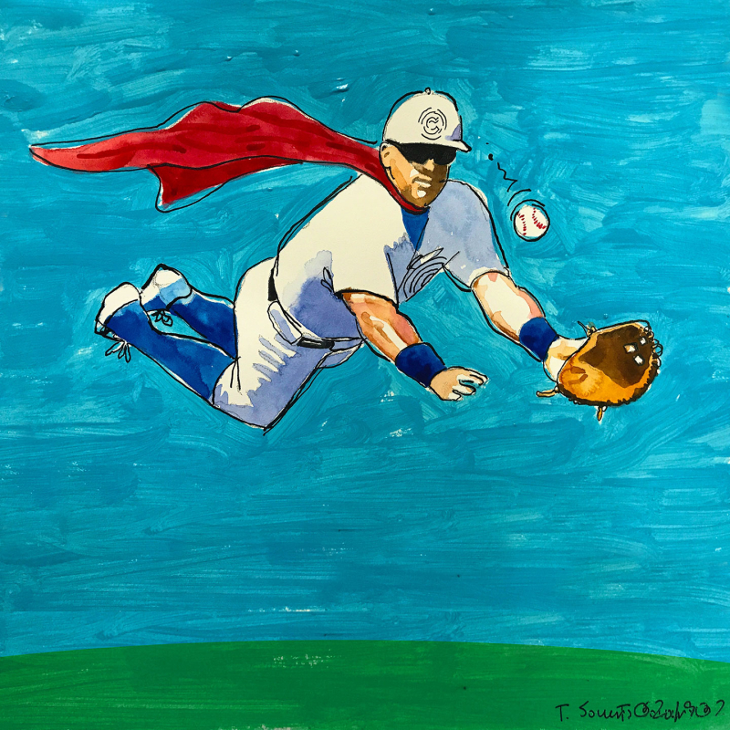 Kyle-Schwarber's-diving-catch