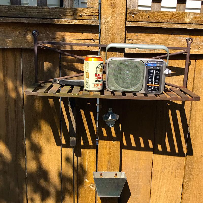 Panasonic-Transistor-Radio
