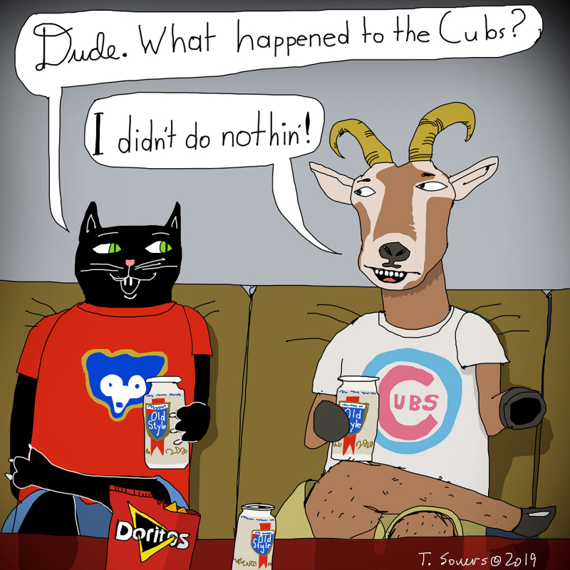 Black-Cat-talks-to-Goat-about-what's-wrong-with-the-Cubs