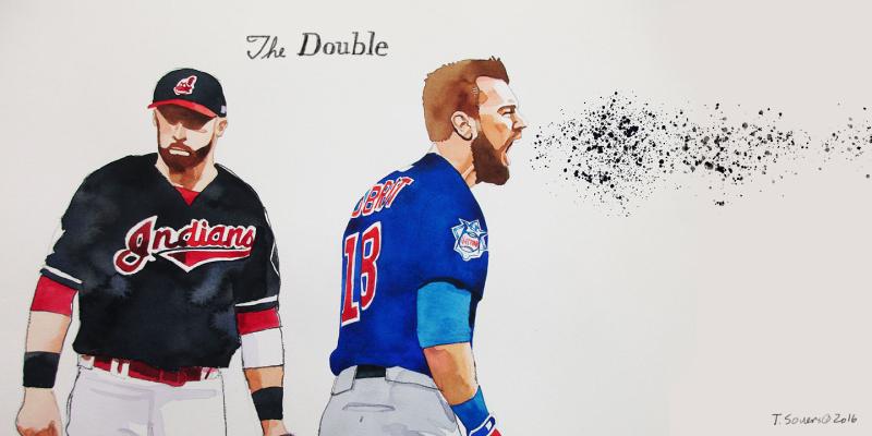 Ben-Zobrist -The-Double -World-Series-MVP
