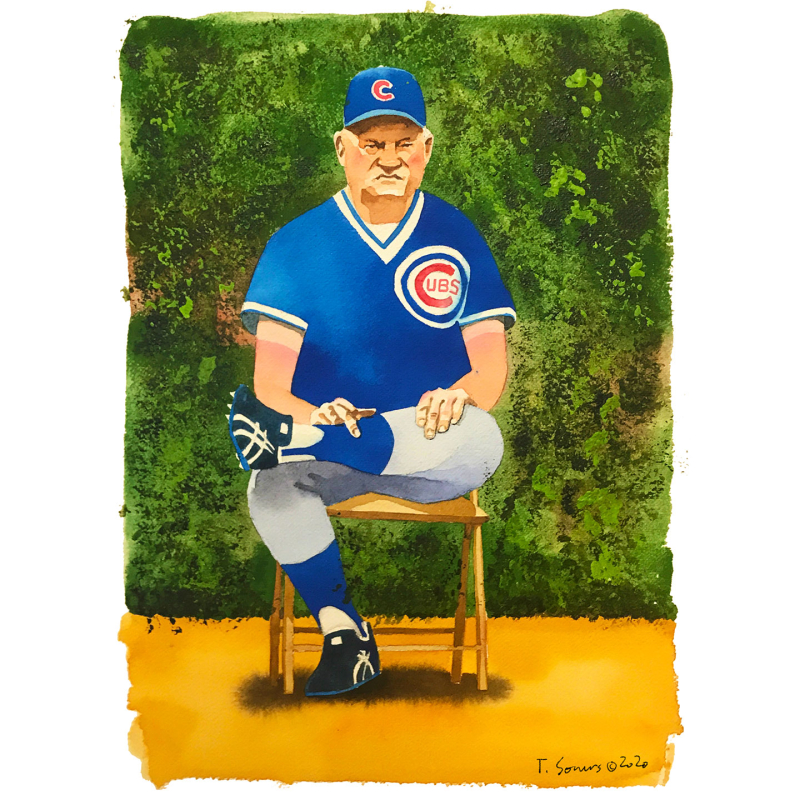 Don-Zimmer-Chicago-Cubs