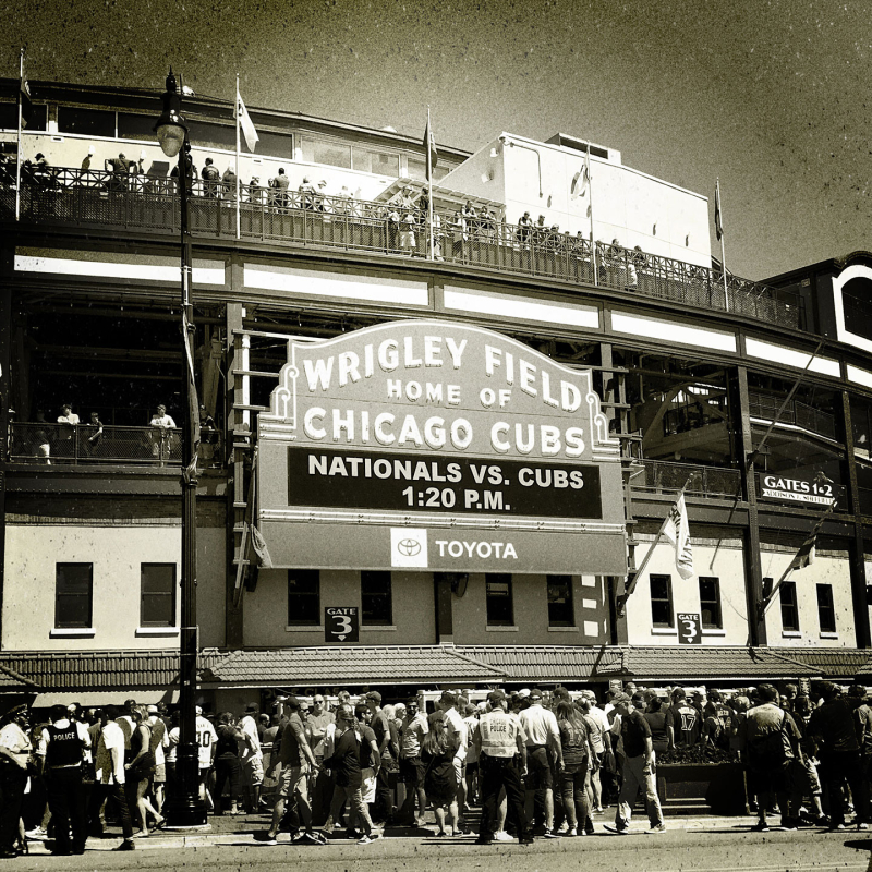 Wrigley-Sign-Black-and-White