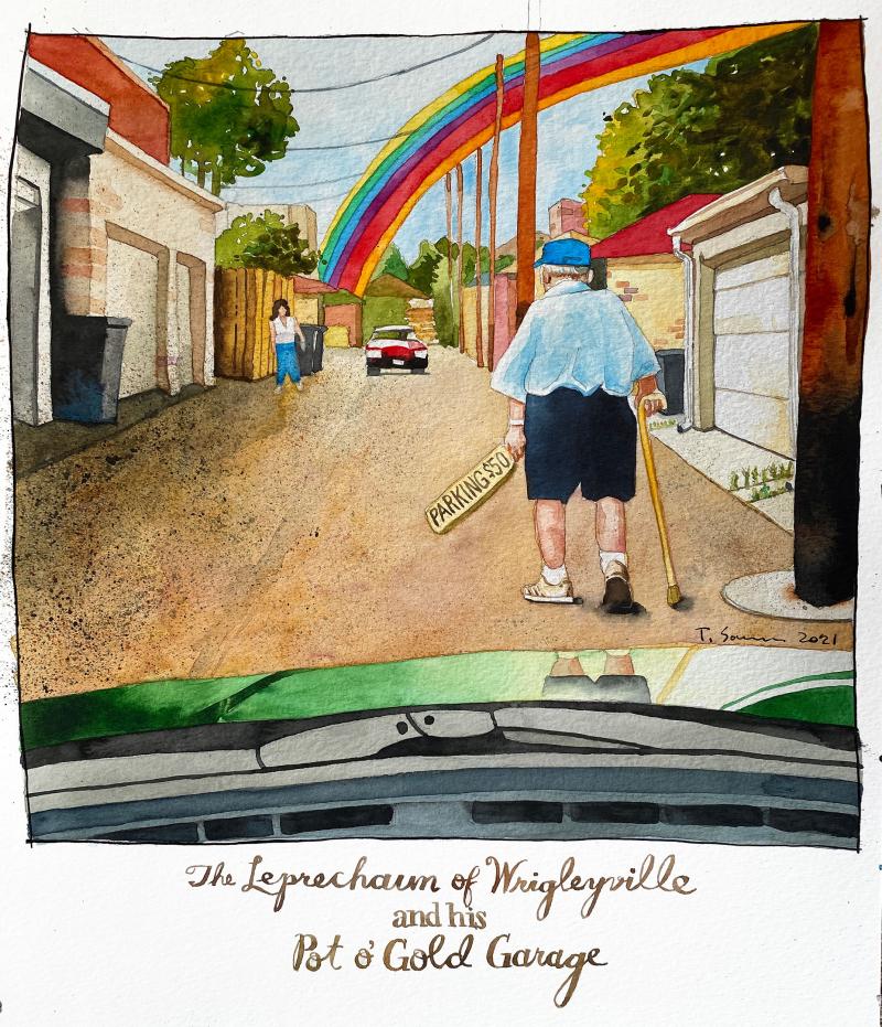 The-leprechaun-of-wrigleyville