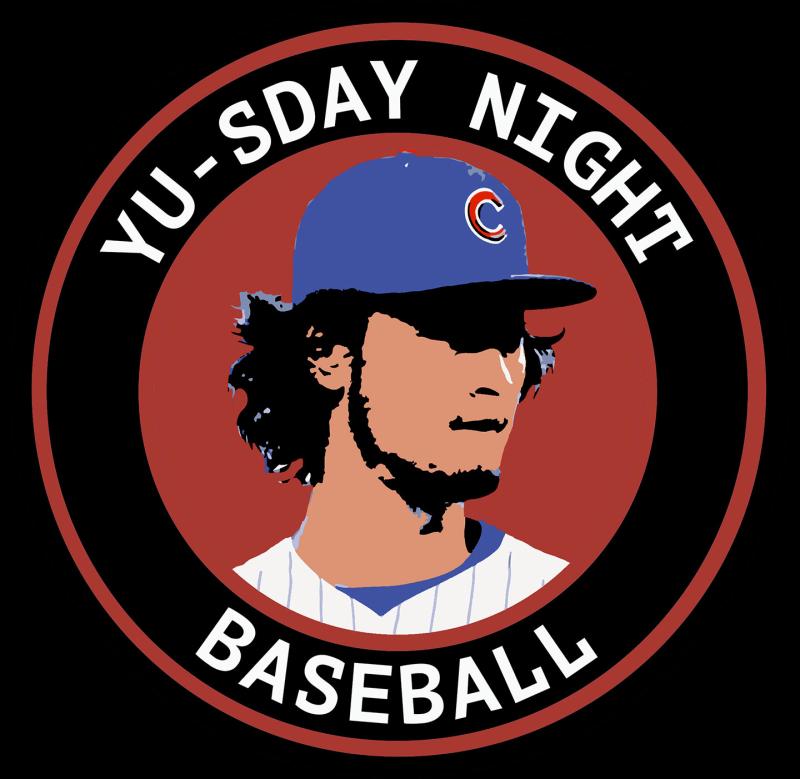 Yu-sday Night Baseball