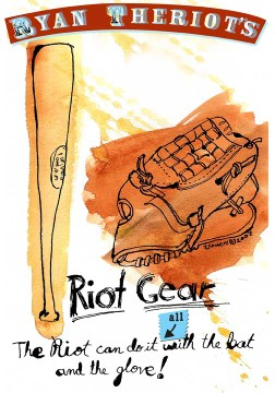 Riotgear