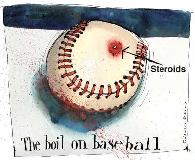 Steroidboil