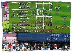 Scoreboardjudge