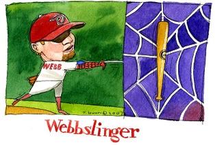 Webbslinger