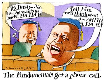 Fundamentalphonecall