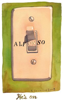 Alfonsosoriano