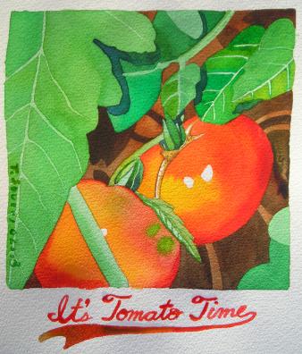 Tomatotime