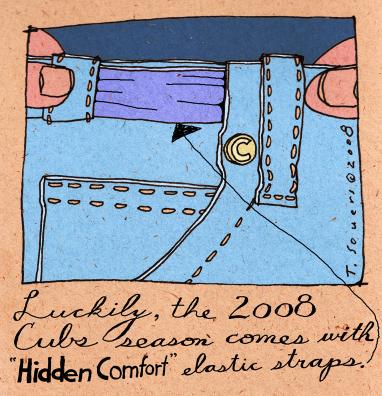 Hiddencomfort
