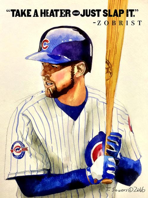 Ben-Zobrist,-Cubs-Portrait-Series