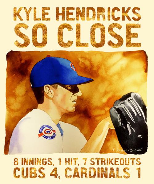 Kyle-Hendricks-almost-no-hitter