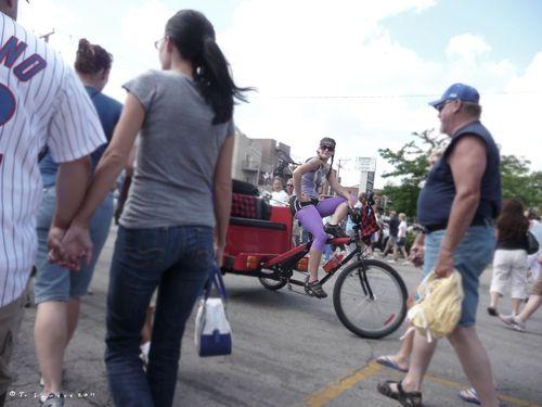 Bike Chariot