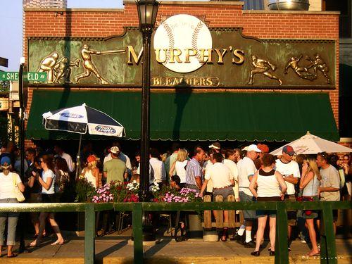Murphy's