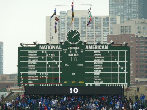 Santo.Scoreboard.Opening.Day