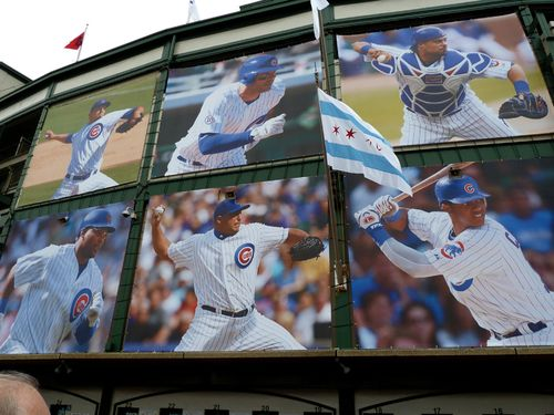WrigleyPosters